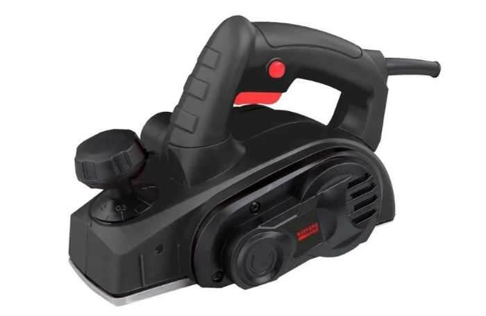Электрорубанок RedVerg P650-82 Basic