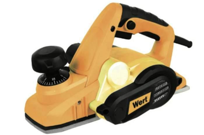Электрорубанок Wert EHP 0982 (W2209.001.00)