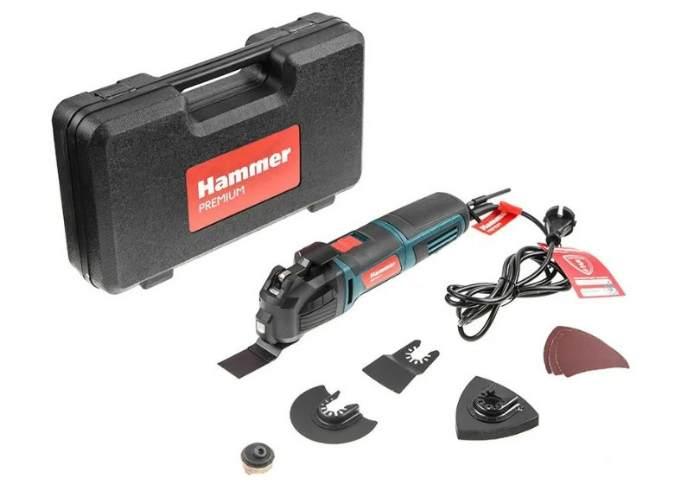 Реноватор Hammer LZK 320 BS PREMIUM