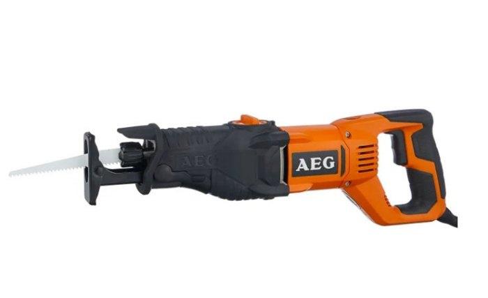 Сабельная пила AEG US 900 XE