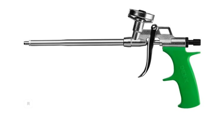 Пистолет для пены DEXX 06868_z01
