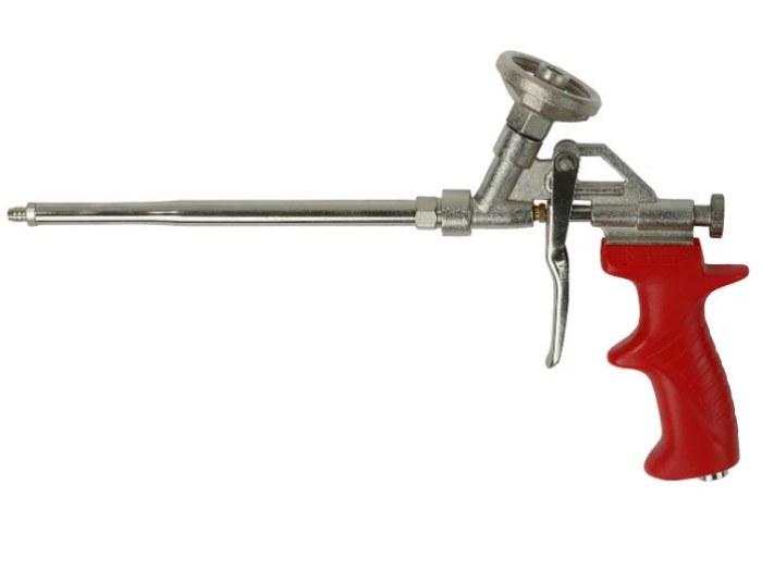 Пистолет для пены ЗУБР Монтажник 4-06875