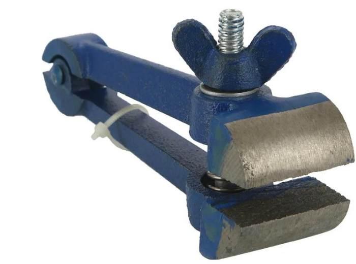 Столярные тиски FIT 59455 50 мм