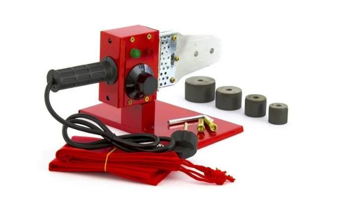 Аппарат для раструбной сварки Kronwerk КW 800