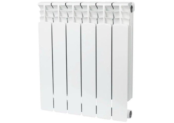 Радиатор биметаллический STOUT Space 500 x6