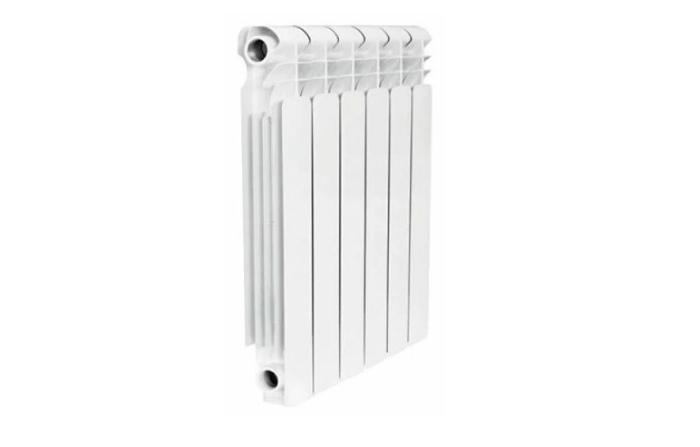Радиатор биметаллический Germanium BM 350 x1
