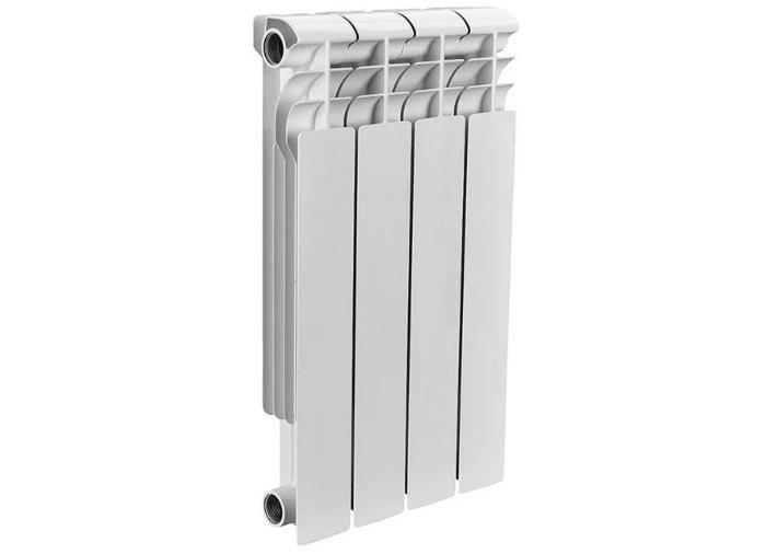 Радиатор биметаллический ROMMER Optima Bm 500 x1
