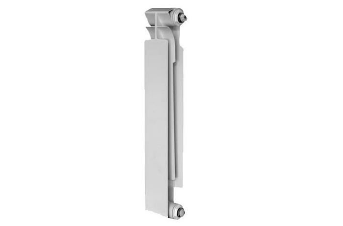 Радиатор биметаллический Энергия 500/80 1 секция