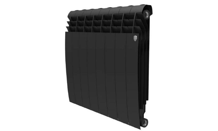 Радиатор биметаллический Royal Thermo BiLiner 500х8