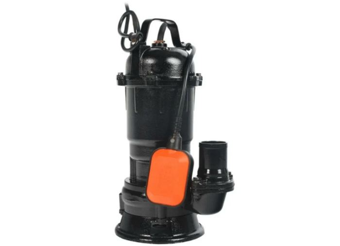 Фекальный насос PATRIOT FQ 600C (600 Вт)