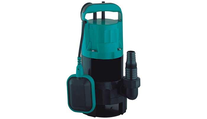 Дренажный насос для откачки воды