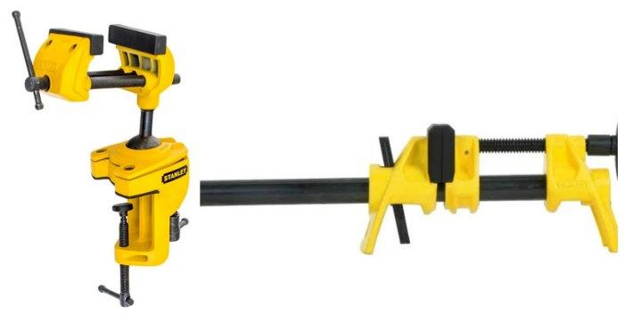 Столярные тиски stanley-1-83-069-75-mm