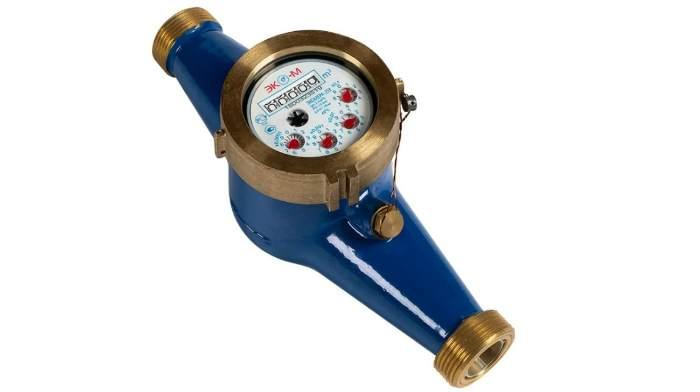 Счётчик холодной воды Экомера ЭКО-25Х 1