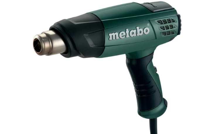 Строительный фен Metabo H 16-500 Case 1600 Вт