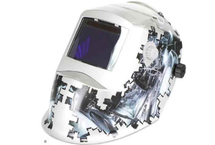 Маска FoxWeld Корунд-2 Техно
