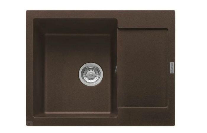 Врезная кухонная мойка FRANKE MRG 611-62 62х50см искусственный гранит
