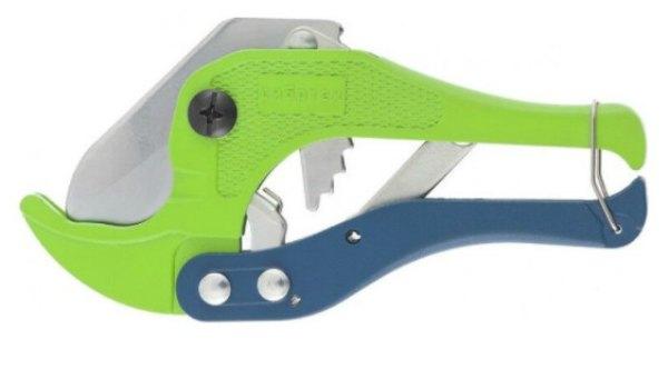 Ножницы для резки пластиковых труб СИБРТЕХ 78404