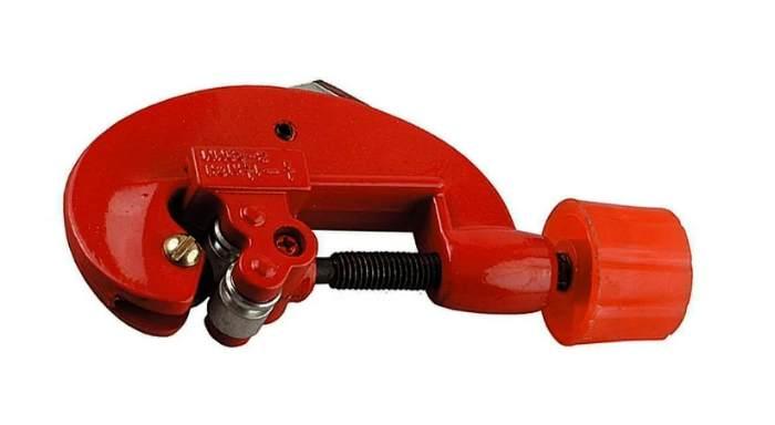 Роликовый труборез STAYER MASTER (2340-28) 3 - 28 мм красный