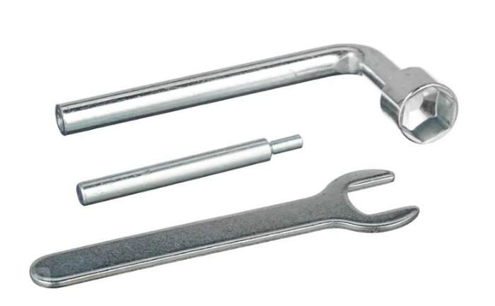 Ключи для станка ВИХРЬ СЗЦ-200