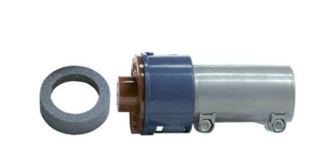 Насадка на дрель для заточки сверл, D 3, 5-10 мм SPARTA