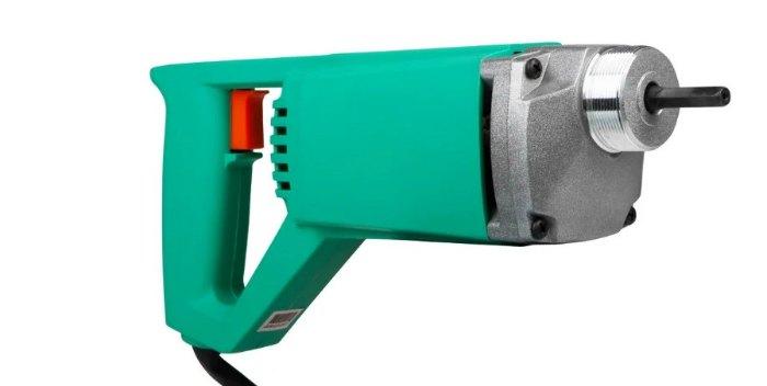 Электрический глубинный вибратор Sturm! CV71101