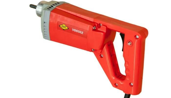 Электрический привод глубинного вибратора DDE VD 850Z
