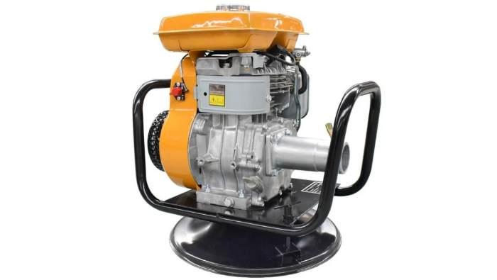Бензиновый привод глубинного вибратора ТСС БП-2,7