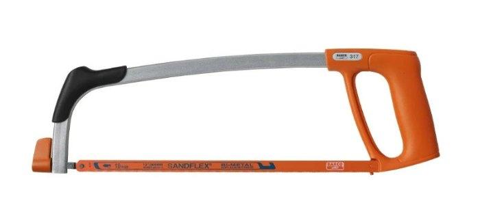 Ножовка по металлу BAHCO BH-317 300 мм
