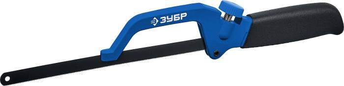 Ножовка-ручка по металлу Зубр 1572_z03