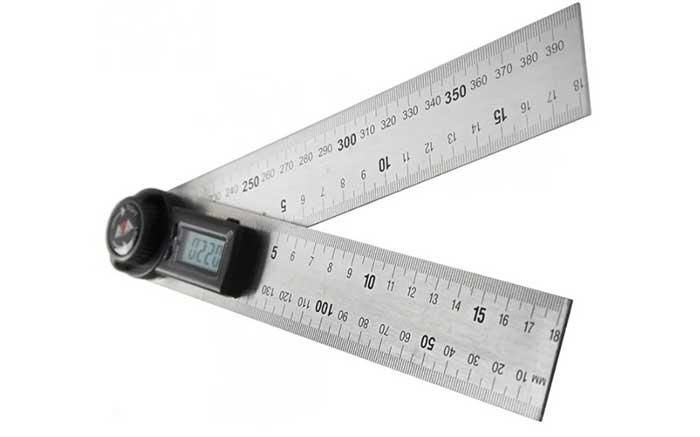 Угломер электронный ADA instruments AngleRuler 20