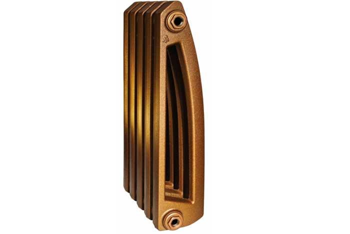 Радиатор чугунный RETROstyle CHAMONIX 500 x15