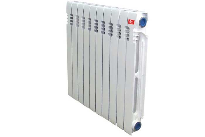 Радиатор чугунный STI Нова 300 x12