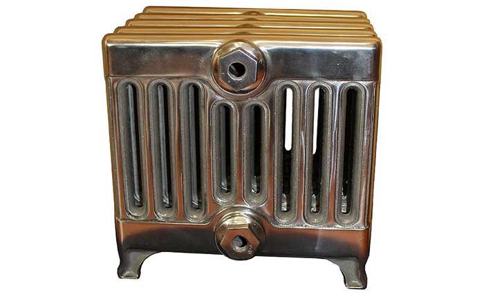 Радиатор чугунный RETROstyle BOLTON 220