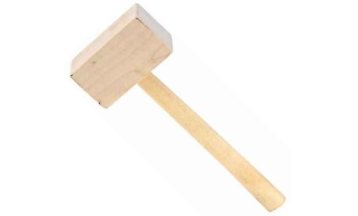 Киянка деревянная