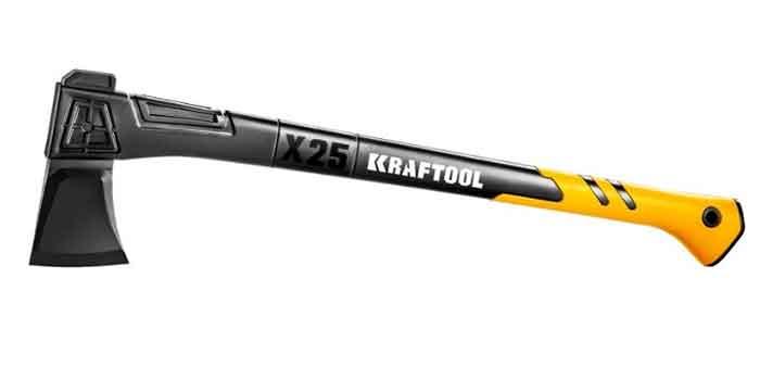 Колун Kraftool X25