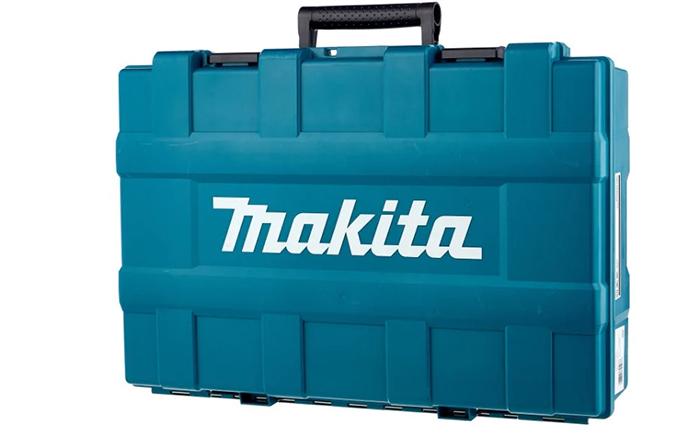 Отбойный молоток Makita HM1203C в кейсе