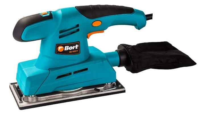 Плоскошлифовальная машина Bort BS-450-R