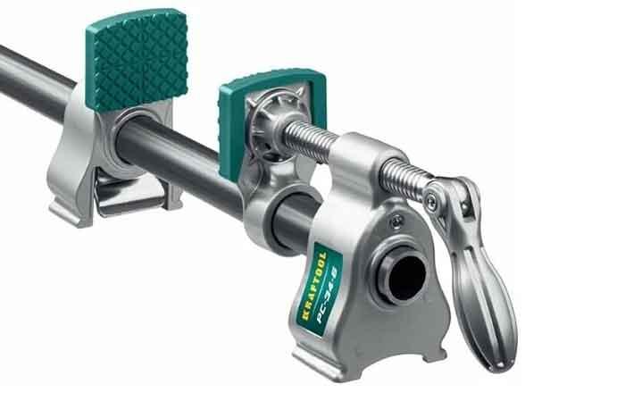 Трубная струбцина Kraftool PC-34-6 32301-1