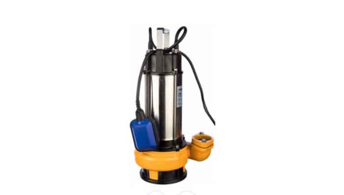 Дренажный насос BELAMOS DWP 1500/18 (1500 Вт)