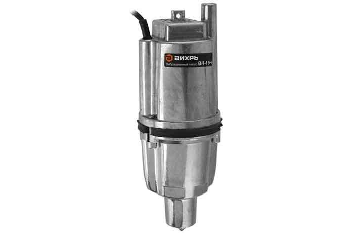 Колодезный насос ВИХРЬ ВН-15Н (280 Вт)