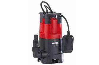 Дренажный насос AL-KO Drain 7500 Classic (450 Вт)