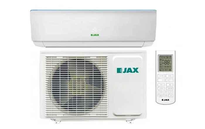 Настенная сплит-система Jax ACM-14HE белый