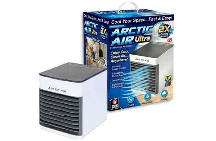 Мини кондиционер комнатный Arctic Air Ultra