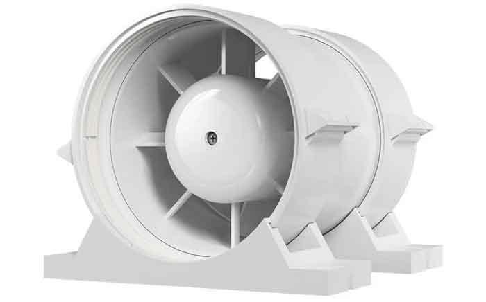Канальный вентилятор DiCiTi PRO 4