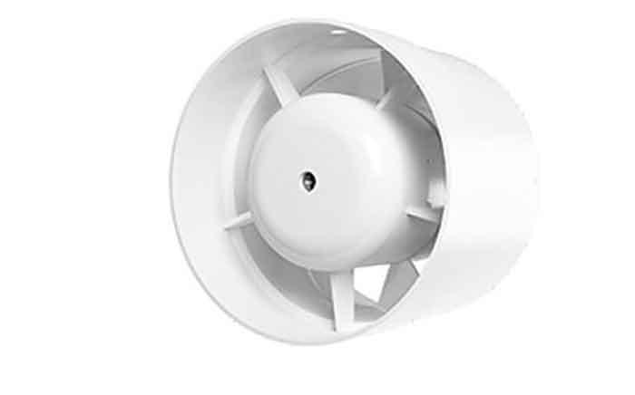 Канальный вентилятор AURAMAX VP 6