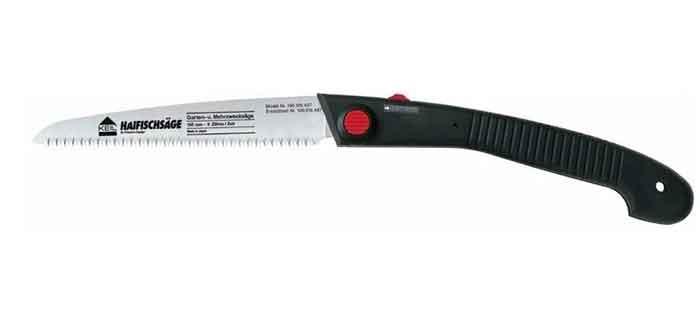 Японская садовая ножовка 210 мм KEIL