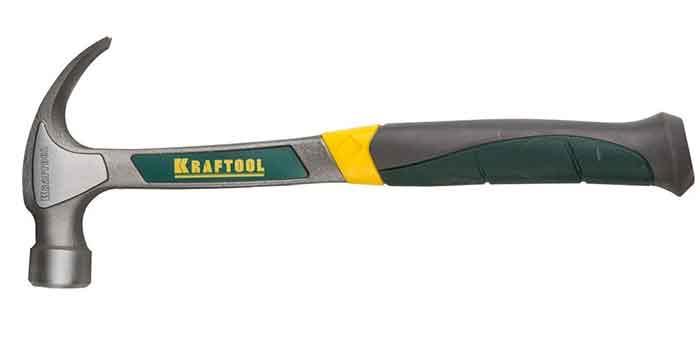 Молоток столярный Kraftool 20270-450