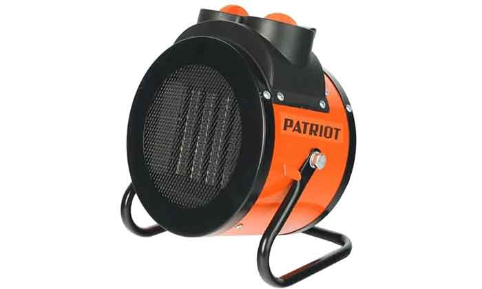 Электрическая тепловая пушка PATRIOT PT-R 3S без горелки (2 кВт)