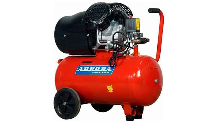 Поршневой масляный компрессор Aurora GALE-50 6765