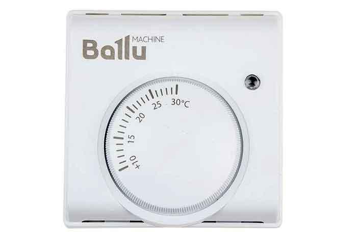 Терморегулятор Ballu BMT-1, механический